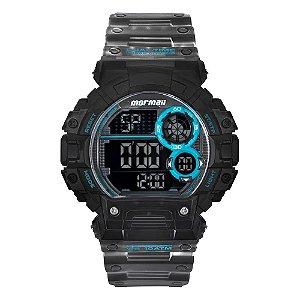 Relógio Mormaii Masculino Action MO13613AD8A
