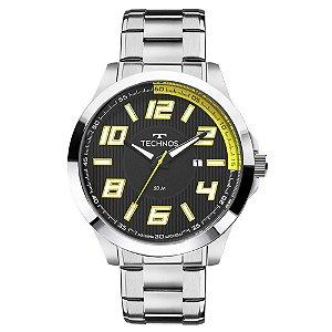 Relógio Technos Masculino Performance Racer 2115KNE/1Y