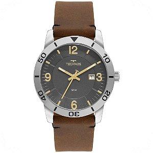 Relógio Technos Masculino Performance Militar 2115MXK/0C