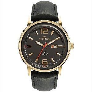 Relógio Technos Masculino Classic Golf 2115MXY/1P