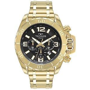 Relógio Technos Masculino Legacy JS25CQ/1P