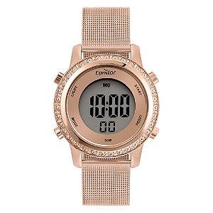 Relógio Condor Feminino COT052AA/4J - Digital