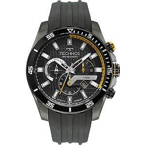 Relógio Technos Masculino Ts_Carbon JS25CN/2P