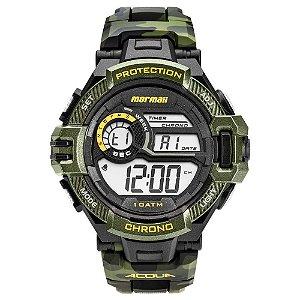Relógio Mormaii Acquaforce Masculino MO1134/8V