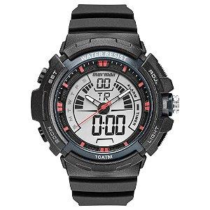 Relógio Mormaii Acqua Wave Masculino MO8902AA/8R