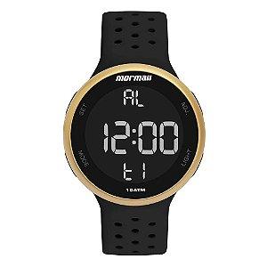 Relógio Mormaii Lab Digi MO7700AB/8D