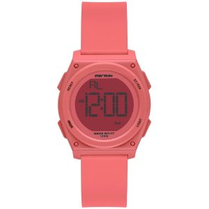 Relógio Mormaii Lab Digi MO9450AA/8T