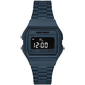 Relógio Mormaii Unissex Vintage MOJH02BI/8A
