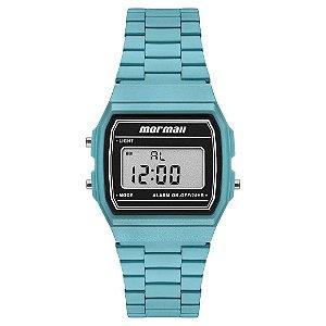 Relógio Mormaii Unissex Vintage MOJH02BM/4A