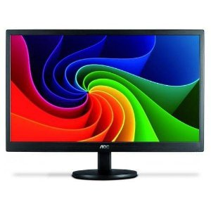 Monitor LED AOC 18,5 ''