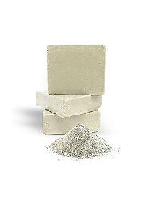 Sabonete de Argila Branca - Manchas