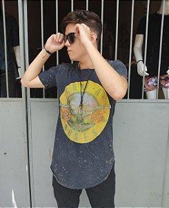 Camiseta Guns Estonada
