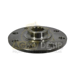 CUBO DO VOLANTE DO MOTOR NEW HOLLAND TM7010 / TM7020 / TM7030 / TM7040 -  87611951