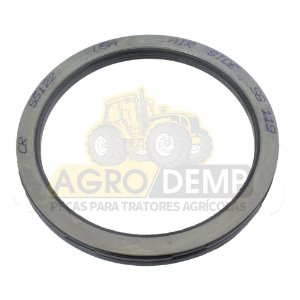 RETENTOR CAIXA DO CORTADOR DE BASE 99 6.693X5.51X0.591 JOHN DEERE - 0151346277