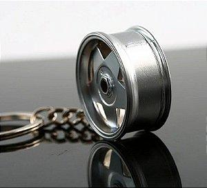 Chaveiro Replica De Roda Borbet K56 Krmai