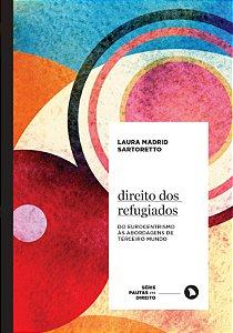 DIREITO DOS REFUGIADOS - Laura Madrid Sartoretto