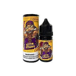 Salt Cush Man Grape 30ML - Nasty