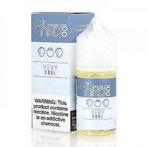 Juice Salt Very Cool 30ML - Naked