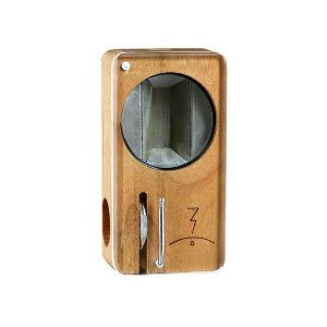 Vaporizador Ervas Launch Box- Magic Flight
