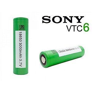 Bateria SONY VTC6 - 18650