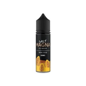 Juice Salt Royal Gold 15ML - Magna