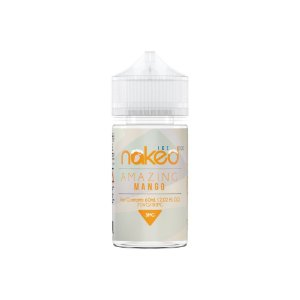 Naked Amazing Mango 3Mg / 60Ml