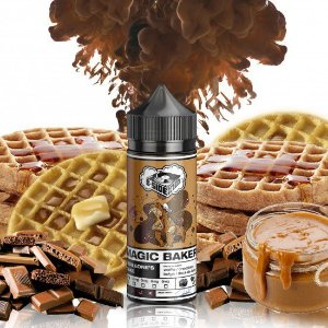 Juice Corleone Cake 30ML - B-Side