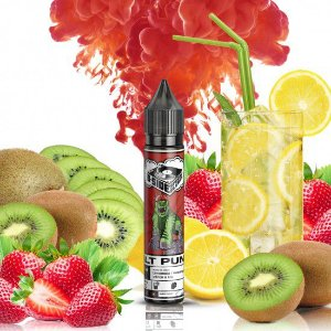 Juice Salt Smooth Acid 15ML - B-Side