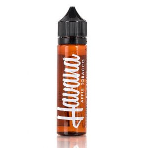 Juice Humble Havana Apple Tobacco 60ml/0mg