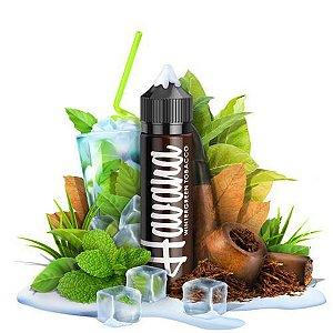 Juice Humble Havana Wintergreeen Tobacco 60ml/0mg