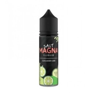 Juice Salt Cucumber Lim  15ML/20MG - MAGNA