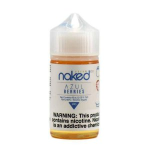 Juice Azul Berries 60ML/3MG - Naked