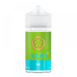 Juice Basic Guava Ice 60ML/3MG - Naked
