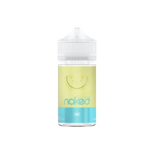 Juice Basic Honeydew Ice 60ML/3MG - Naked