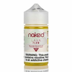 Juice Lava Flow 60ML/3MG - Naked