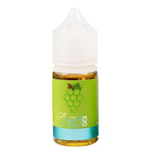 Juice Salt Grape Ice 30ML/35MG - Naked