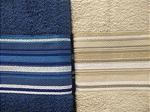 Promoção 10 toalhas Vegas de banho