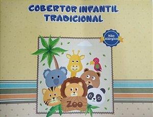 Cobertor Infantil Jolitex
