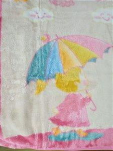 Cobertor infantil Tradicional Jolitex