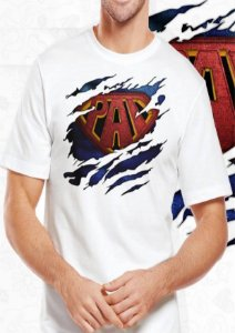 Camiseta Adulta Personalizada - Tema À Sua Escolha