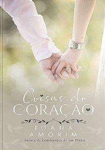 Coisas do Coração | Joana Amorim