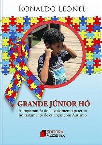 Grande Júnior Hó | Ronaldo Leonel