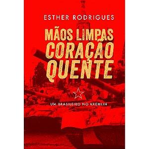 Mãos limpas, coração quente | Esther Rodrigues