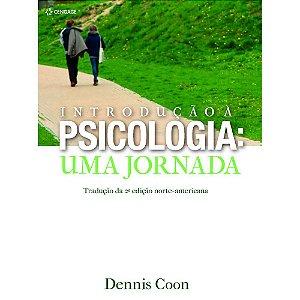 Introdução à Psicologia | Dennis Coon