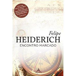 Encontro Marcado   Felipe Heiderich