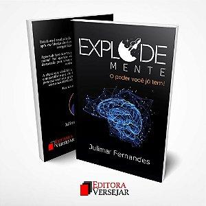 Explode Mente | Julimar Fernandes
