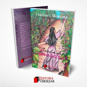 Jardim das Amoreiras I Verônica Moreira