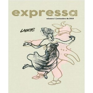 Expressa | Laerte
