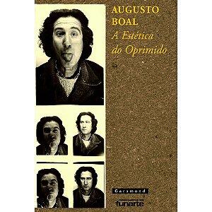 A Estética do Oprimido | Augusto Boal