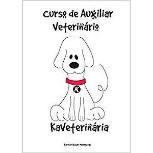 Curso de Auxiliar Veterinário | Karina Vaccari Menegazzi